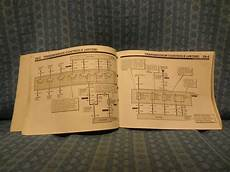 old car repair manuals 2004 ford expedition parking system 1999 ford expedition lincoln navigator original oem shop wiring diagrams manual nos texas