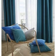 Rideau Vert Canard Rideaux Bleu Canard Chambres Bleu Canard En 2019