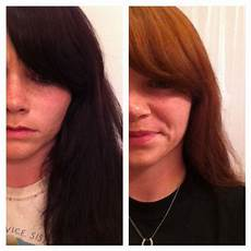 Professional Hair Color Removal