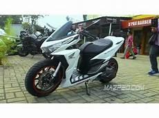 Honda Beat Modif Supermoto by Gambar Motor Modifikasi Honda Beat Terbaru
