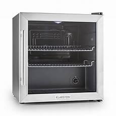 mini kühlschrank mit glastür ᐅ klarstein beersafe l mini k 252 hlschrank ᐅ kaufberatung