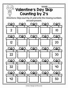 kindergarten math skip counting worksheets 11947 s day skip count by 2 s math worksheets and activities for preschool kindergarten and