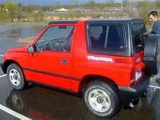 car engine repair manual 1996 geo tracker regenerative braking 1996 geo tracker base w soft top convertible suv 1 6l 4x4 manual