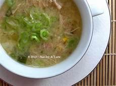 Sup Krim Ayam Jagung Dengan Gambar Sup Krim Ayam Makanan
