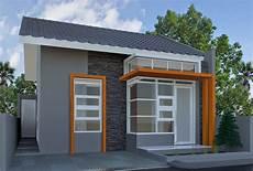 Gambar Rumah Minimalis Sederhana Tapi Indah