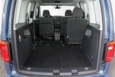 Vw Caddy Vs Peugeot Partner Tepee Bilder Autobild De