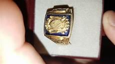 Wie Viel Ist Mein Ring Wert Den Ich Bekommen Habe Alt Gold