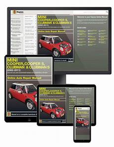 motor auto repair manual 2005 mini cooper on board diagnostic system 2005 mini cooper haynes online repair manual 14 day access ebay