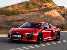 why i d buy an audi r8 v10 instead of a lamborghini the