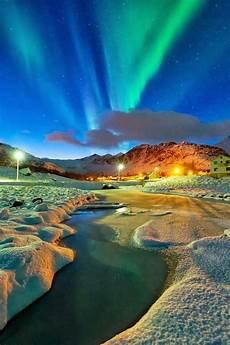 Pin Ramona Auf Natur Norwegen