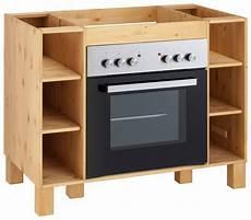 küchenunterschränke ohne arbeitsplatte kaufen home affaire herdumbauschrank 187 oslo 171 ohne arbeitsplatte