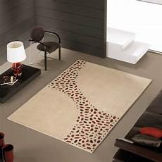tapis exterieur design tapis de luxe design beige loxton par carving