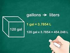 kubikzentimeter in liter 3 ways to calculate volume in litres wikihow