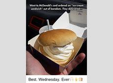 25  Best Memes About Ice Cream Sandwich   Ice Cream