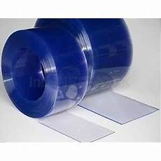 jual tirai plastik pvc curtain blue clear jakarta harga murah jakarta oleh toko mulia jaya packing