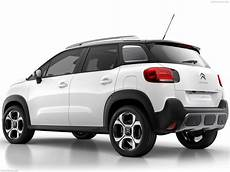 Citroen C3 Aircross 2018 Picture 48 Of 99