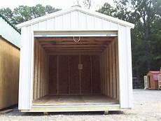 Garage Doors 8 X 10 Price by Premium Lawn And Garden Storage Shed Davis Portable