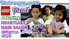 Malvorlagen Lego Friends Bahasa Indonesia Unboxing Lego Salon Bahasa Indonesia Therempongshd
