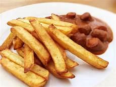 Pommes Frites Selber Machen - perfekte pommes selber machen pommes selber machen