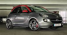 opel adam s rev ie
