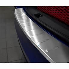 Dacia Duster I 2010 2018 Seuil 3d De Chargement De Coffre Inox