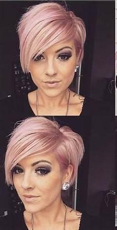 19 Fabelhafte Kurze Haarschnitte F 252 R Die Frau 2017