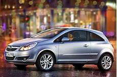 Opel Corsa 2009 Review Amazing Pictures And Images