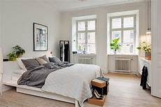 Interior Home Decor Ideas Bedroom by 24 Scandinavian Bedroom Design Ideas