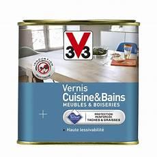 Vernis Cuisine Et Bain V33 0 75 L Incolore Leroy Merlin