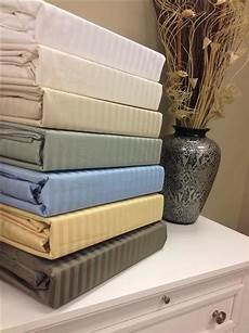 650 thread count split king wrinkle free egyptian cotton striped sheet sets 119 99 egyptian