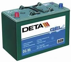 Gel Batterien M85040 Agm Batterie 12v Gel Batterie