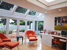 Modern Home Office - modern home offices hgtv