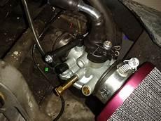 comment brancher un carburateur 17 5 tnt sur ludix one admission et carburation forum