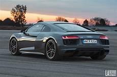 Audi Gt Prix Audi R8 Rws Une Economie De 15 045 Euros Par