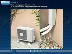 Installation Climatiseur Mono Split Conseils De Montage
