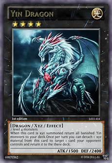 Malvorlagen Yin Yang Xyz Yin Yang Archtype Advanced Multiples Yugioh Card Maker