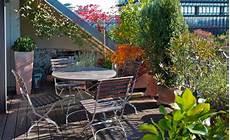 Kleine Dachterrasse Gestalten - dachgarten gestalten mein sch 246 ner garten