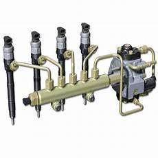 Common Rail Diesel Systems For Sale