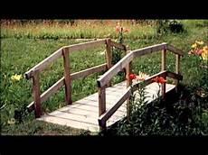 Brücke Selber Bauen - br 252 cken m 246 chten sie ihre eigene br 252 cke zu erstellen