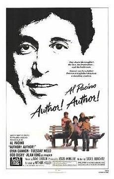 author author film wikipedia