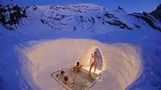 10 spectacular hotels that make us say フィンランド カクスラウッタネン イグロー ウエスト ヴィレッジ sumally サマリー