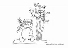 Malvorlagen Clown Panda Pandab 228 R Mit Bambus 228 Sten Nadines Ausmalbilder