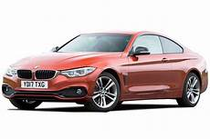 Bmw 4 Series Coupe Review Carbuyer