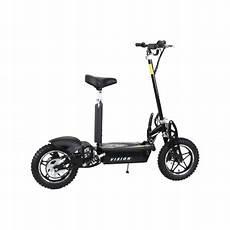 elektro scooter 1000 watt 36v 10 quot r 228 der mofag ag