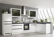 küchen schwarz weiss k 252 che in schwarz wei 223 eckk 252 che www dyk360 kuechen de