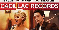 cadillac records vagebond s screenshots cadillac records 2008