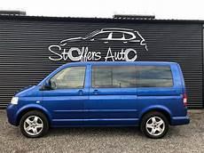 brugt vw multivan 3 2 v6 highline aut til salg bilbasen