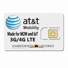 10gb per month monthly for 12 months sim data plan att