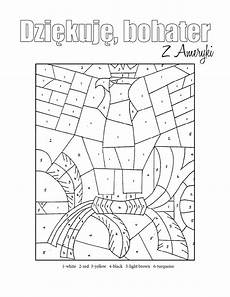Malvorlagen Poland Poland Flag Page Coloring Pages