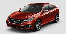 2019 Honda Civic Model Overview Pricing Tech And Specs